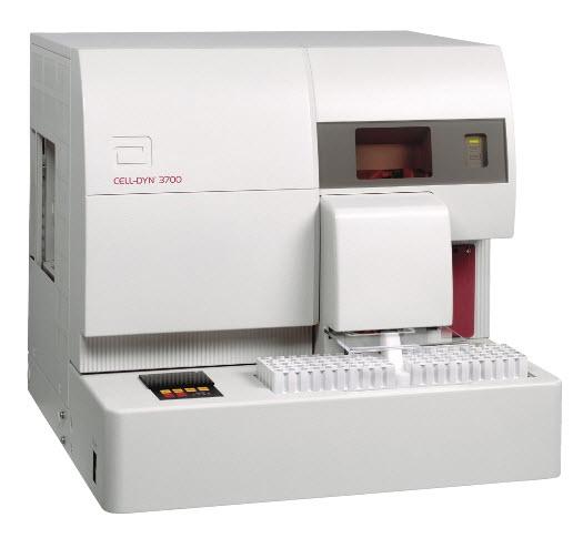 CELL-DYN 3700